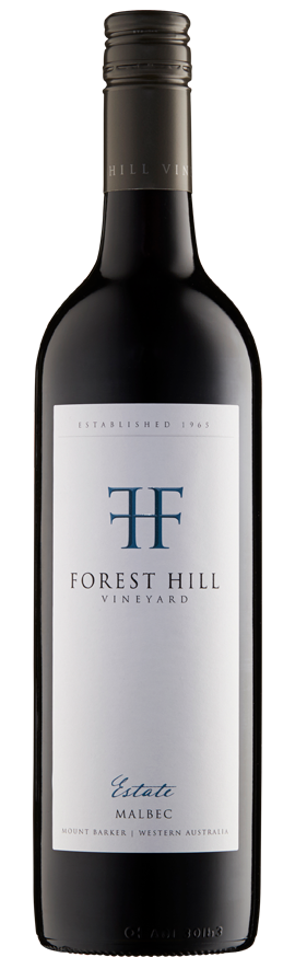 2014 Forest Hill Vineyard Malbec