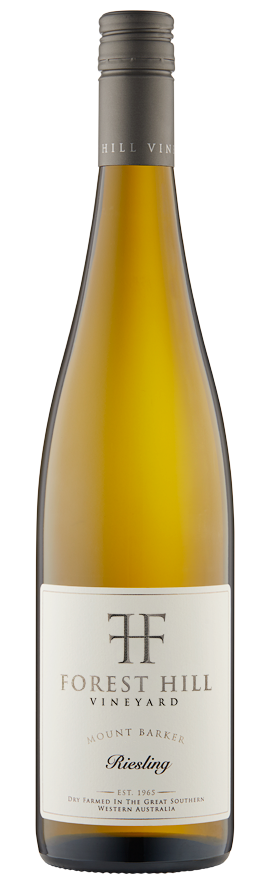 2019 Forest Hill Vineyard Riesling