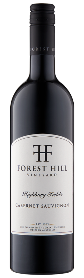2018 Highbury Fields Cabernet Sauvignon