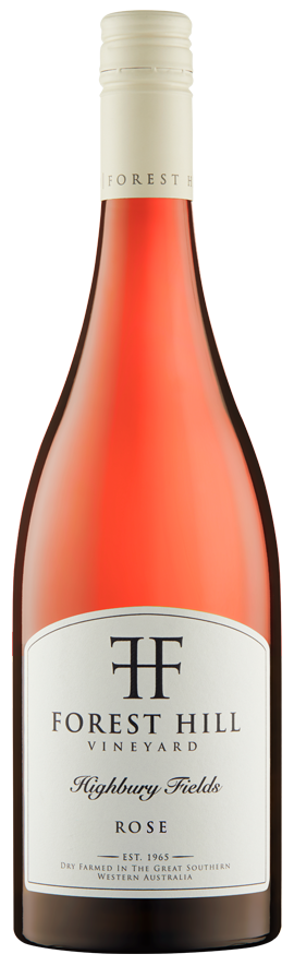 2020 Highbury Fields Rosé